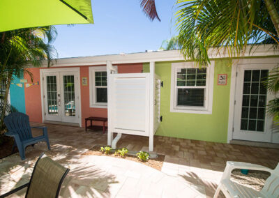 Slide Show Anna-Maria-Island-Harbor-Lane-Court-Rental-units-three-and-four